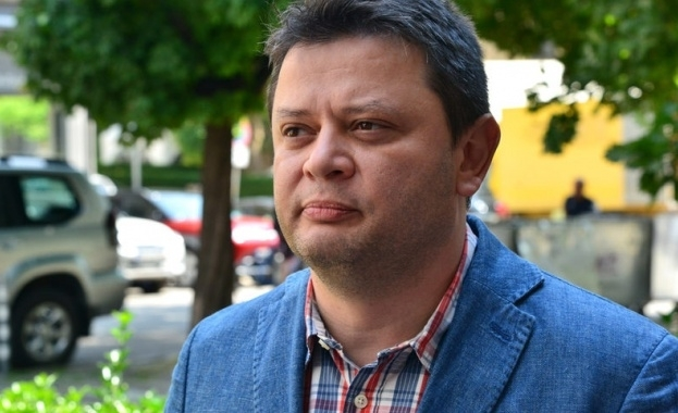 Прокуратурата е назначила физическа охрана на разследващия журналист от Антикорупционния