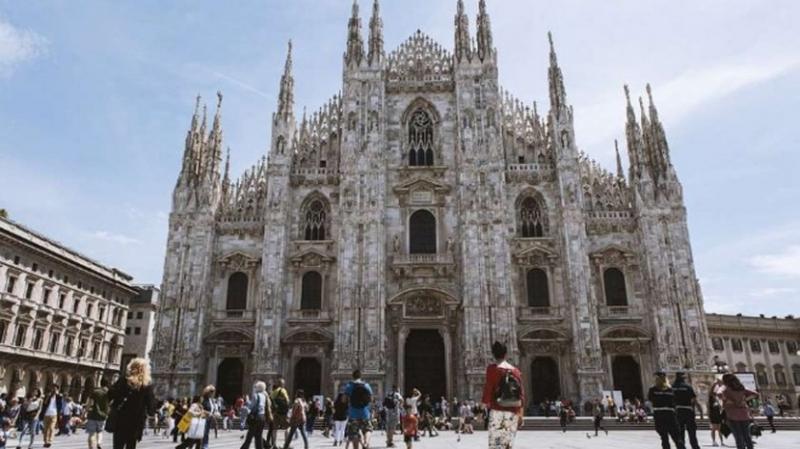 Пандемията COVID-19 е нанесла на италианската туристическа индустрия толкова големи