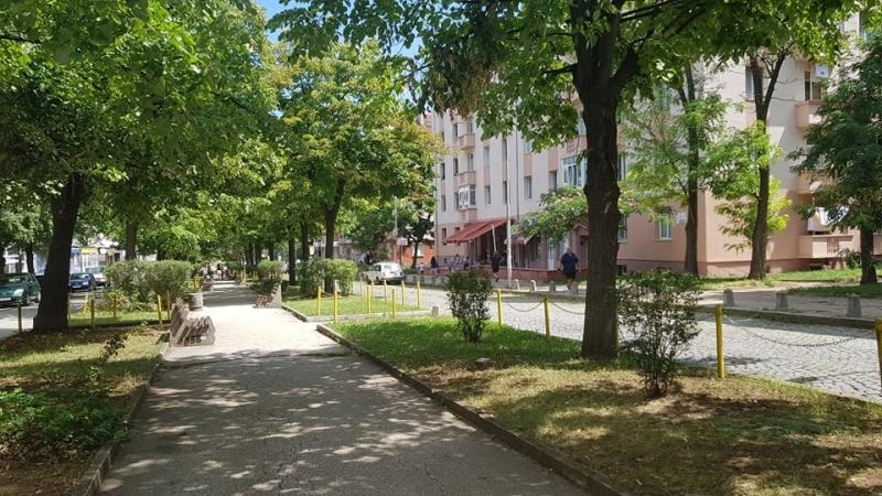 Ужасяваща находка! Намериха труп в центъра на Враца