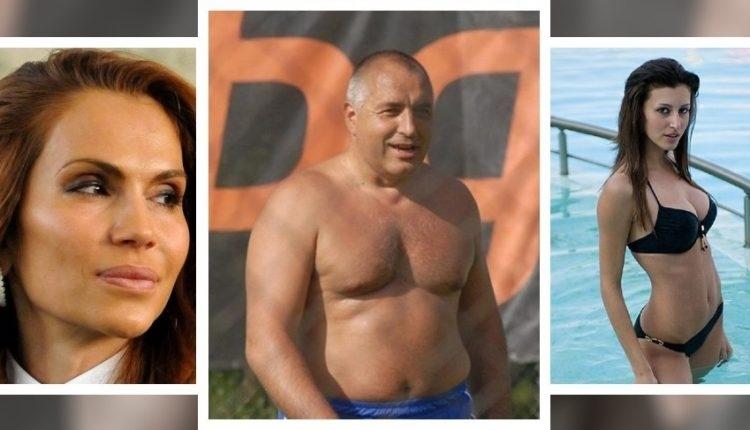 Скандално разкритие направи Ивайла Бакалова, с което потвърди информацията в