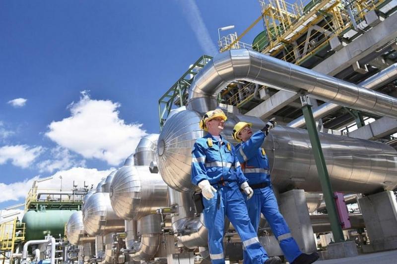 Американски танкер с втечнен газ ще осъществи първите доставки за
