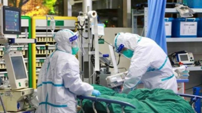 Още 5 човека с коронавирус починаха в Монтанско, сочат данните