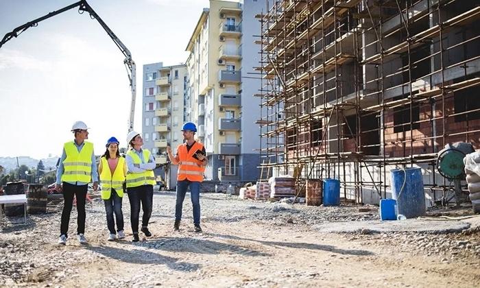 Главна инспекция по труда започва масирани проверки на строителните обекти