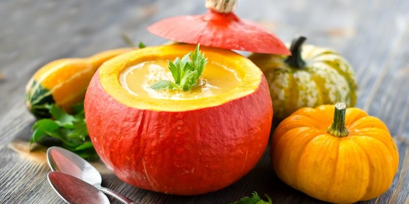 Известно е, че есента е богата на сезонни плодове и