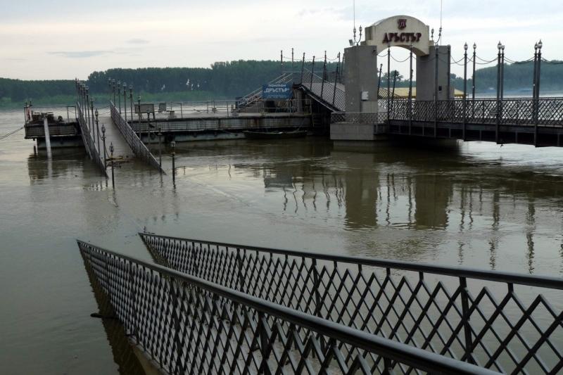 16-годишно момче е изчезнало във водите на Дунав край Силистра.
