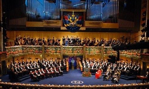 Нобеловите награди за постижения в науката, литературата и икономиката ще