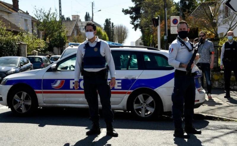 Управлението за вътрешна сигурност на Франция е предотвратила опит за