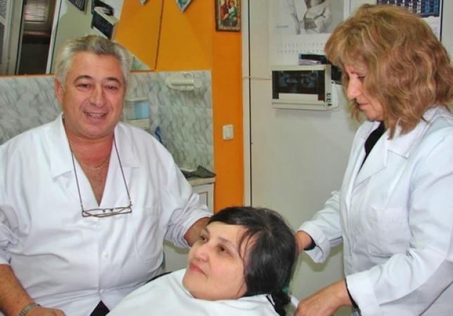 Сдружението на българските зъболекари определи д-р Димитър Кътев от Враца