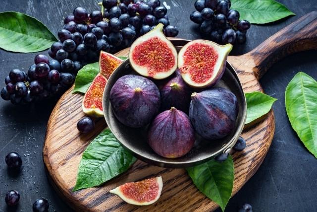Смокините с право се наричат райският плод на Средиземноморието. Техните