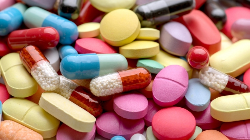 Учени от Харвардския университет установиха, чемного диетични добавки съдържат потенциално