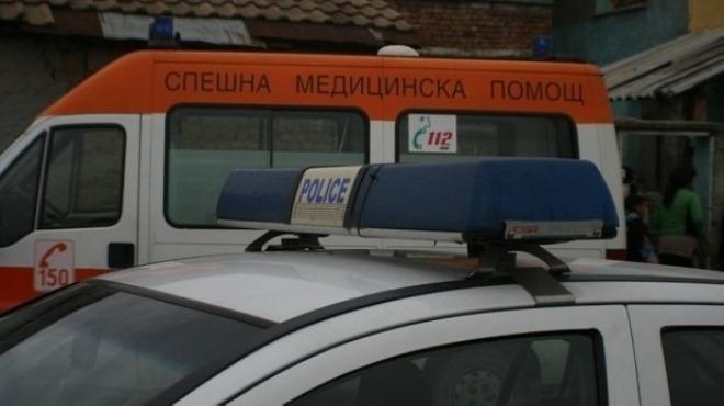 57- годишен мъж е починал, шестима са ранени, след като