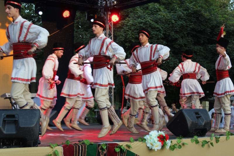Вчера във врачанското село Хърлец се проведе традиционният събор. За