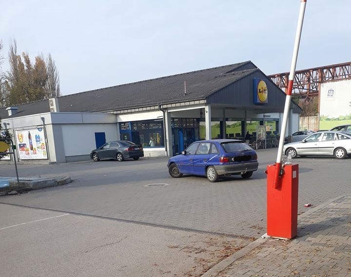 Пореден случай на безобразно паркиране потресе видинчани, научи агенция BulNews.