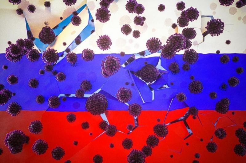 Русия регистрира пореден рекорд на смъртните случаи заради коронавируса. Федералният