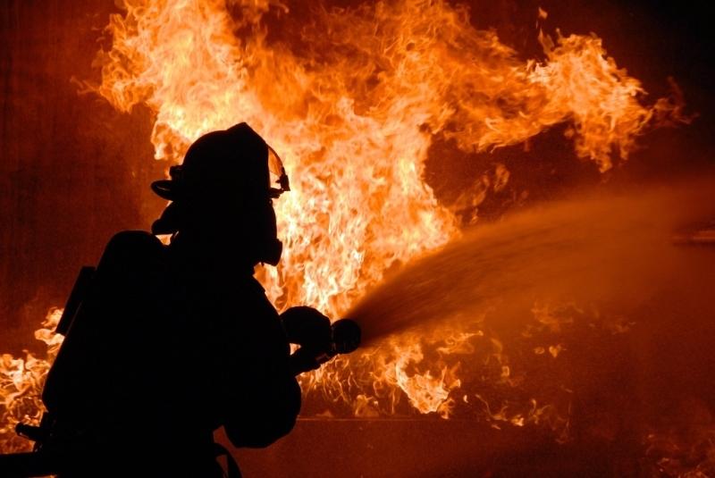 82-годишна женазагина при пожарв дома си вплевенскотосело Ясен,съобщиха от полицията.