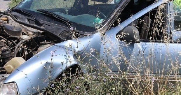 Мъж е откраднал колата на млад берковчанин и е катастрофирал