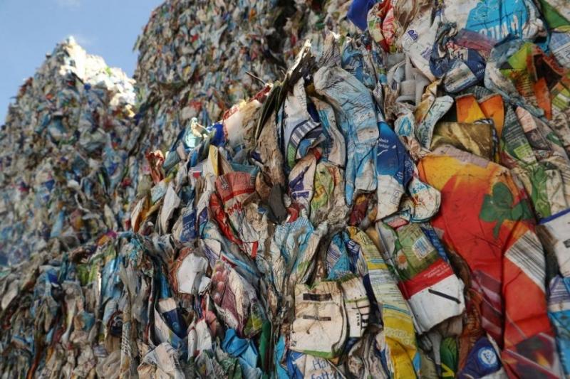 Ако не бъдат взети спешни мерки, обемът на боклуците в
