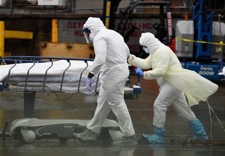 Коронавирусът е взел нови 5 жертви от Монтанско, сочат данните