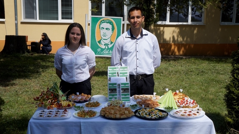 "ПГ ""Алеко Константинов"" - Мездра отвори врати за бъдещи средношколци"