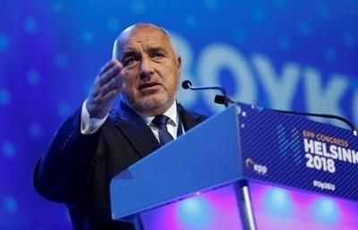 Министър-председателят Бойко Борисов изпрати писма до премиерите на Румъния, Полша,