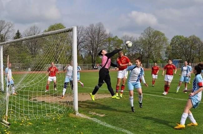 Организират футболен турнир за жени в Криводол
