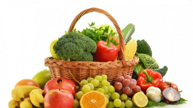Новозеландски учени установиха, че суровите плодове и зеленчуци са по-полезни