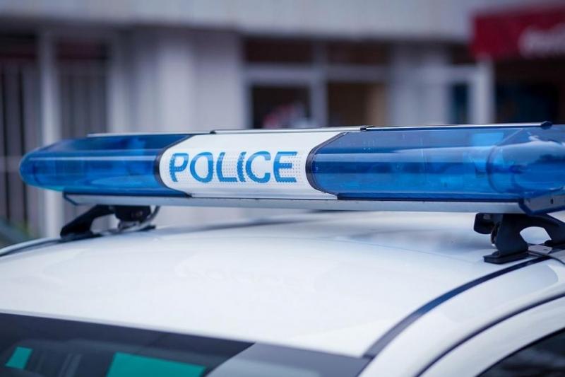 Криминалисти от районното управление в Крумовград открили 18-годишен и непълнолетна