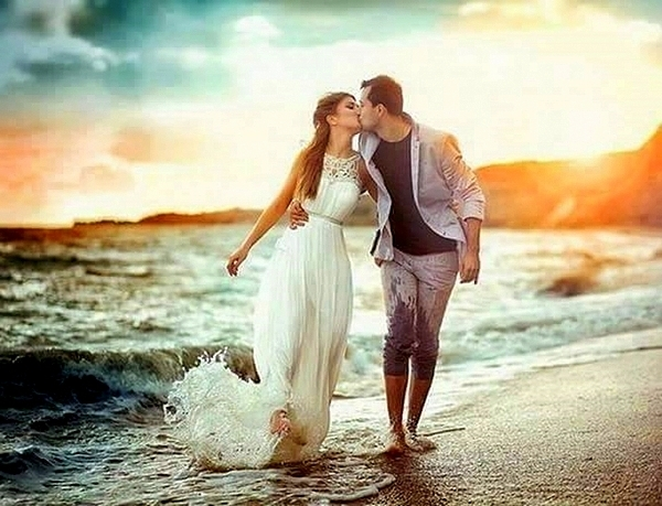 Тръпката и еуфорията, която чувствате, когато се влюбите, е неописуема.
