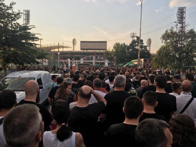 Районна прокуратура-Пловдив наблюдава бързо производство за подаване на невярно повикване