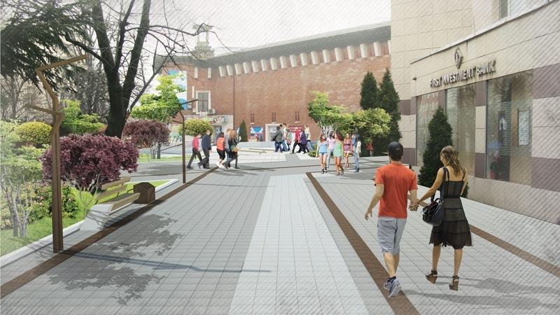 От днес започва преобразяването на Враца