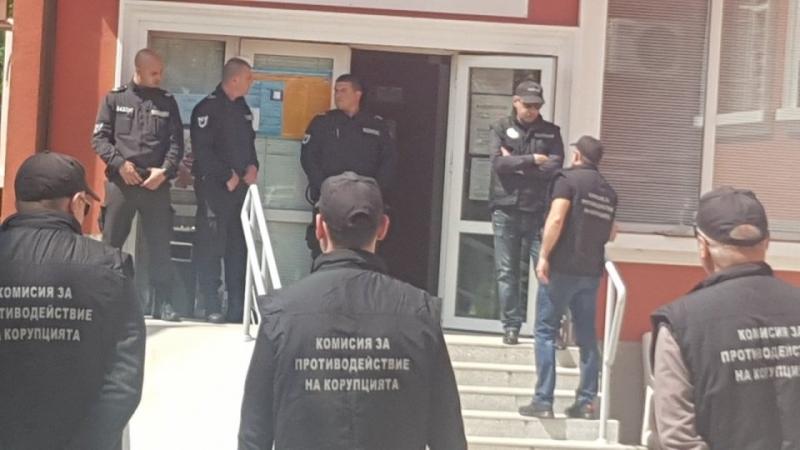 Съдилища в страната уважиха искове на Антикорупционната комисия за отнемане