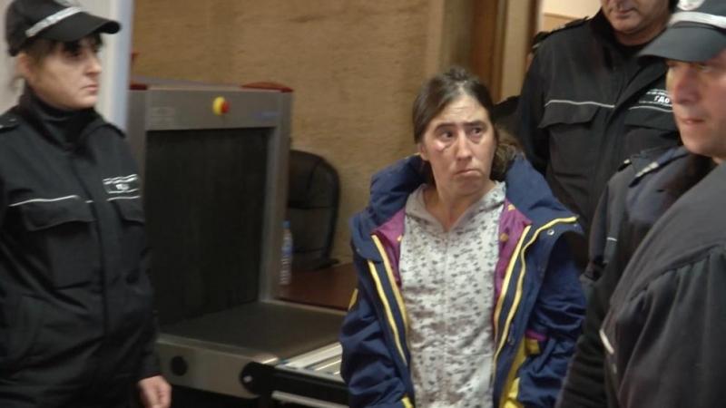 """Окръжен съд-Варна определели постоянна мярка """"задържане под стража"""" на 37-годишната"""
