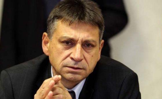Военно-окръжната прокуратура вСофия повдигна обвинение на консула ни в Мюнхен