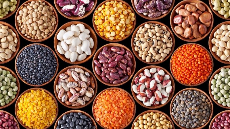 Редовната консумация на бобови растения може да намали риска от