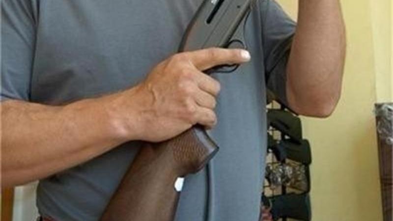 Осъдиха условно жител на Козлодуй заради притежание на ловна пушка