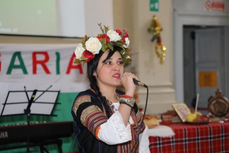 Мирослава Ценова от малкото мездренско село Боденец успя да сбъдне