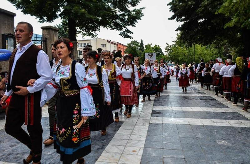 На 25 август в сръбския град Сокобаня се проведе ХІ-ят