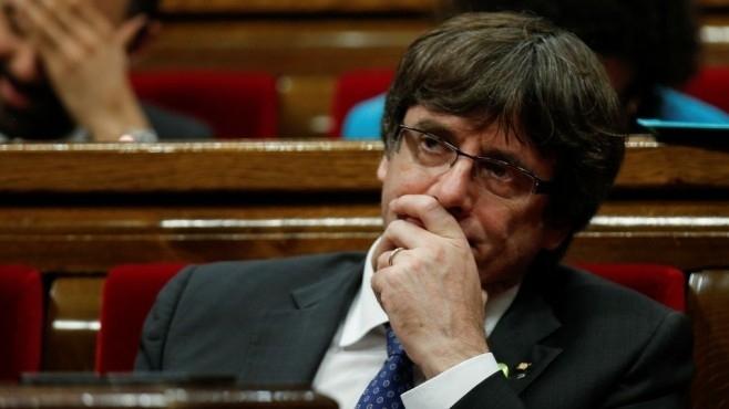 Прократурата на германската провинция Шлезвиг-Холщайн поиска уволненият испански премиер Карлес