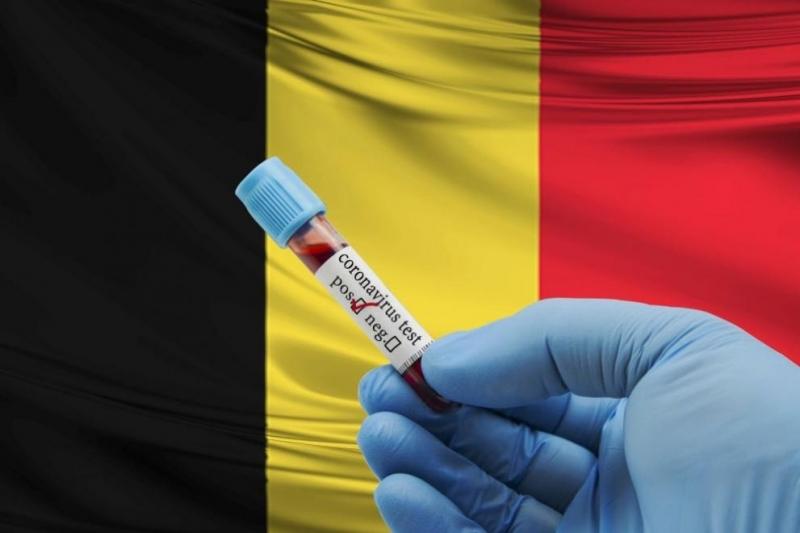В Белгия са ваксинираниблизо два милиона души, което съставлява 17