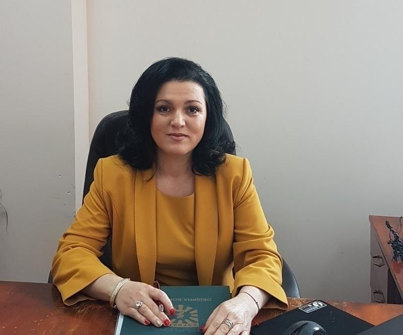 Поздрав на кмета на Борован по случай 24 май