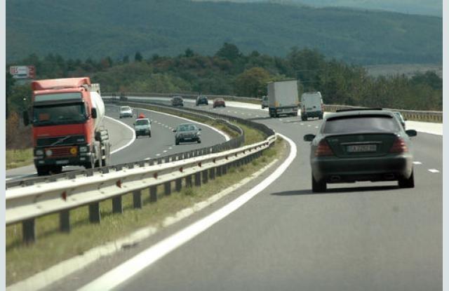 Информация за състоянието на републиканските пътища за 18.08.2018 г.
