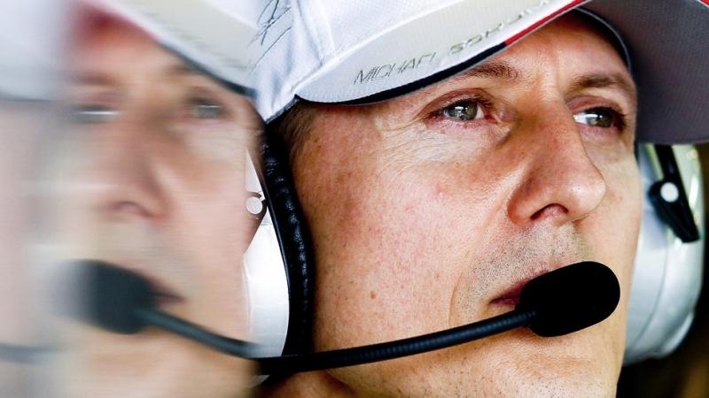 """Хирургът, който оперира бившия световен шампион във """"Формула 1"""" Михаел"""