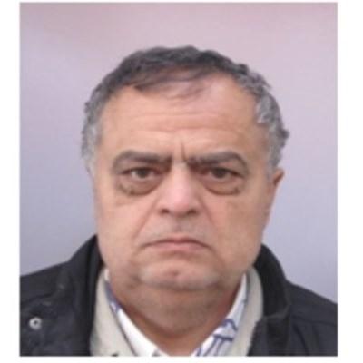 Снимка: МВР издирва изчезнал мъж, в неизвестност е от 12 юли