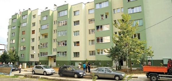 Берковица санира 8 блока за над 4.4 млн. лв.