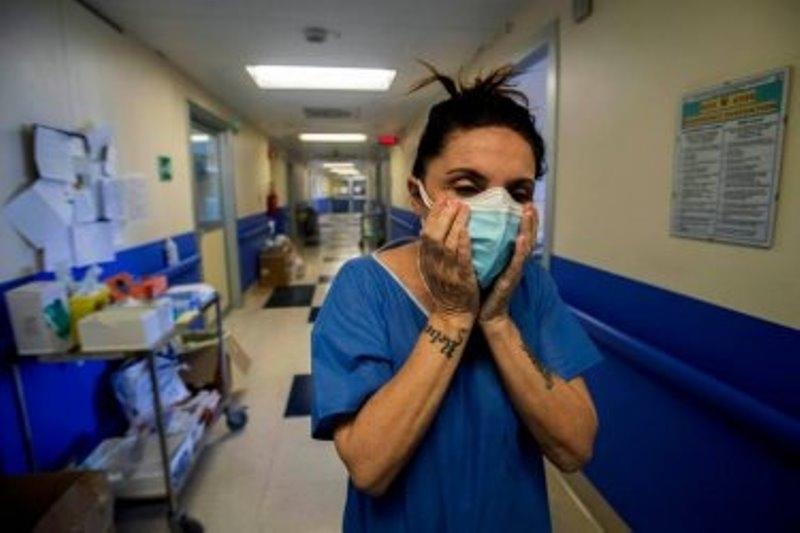 5863 са потвърдените нови случая на болни от коронавирус за