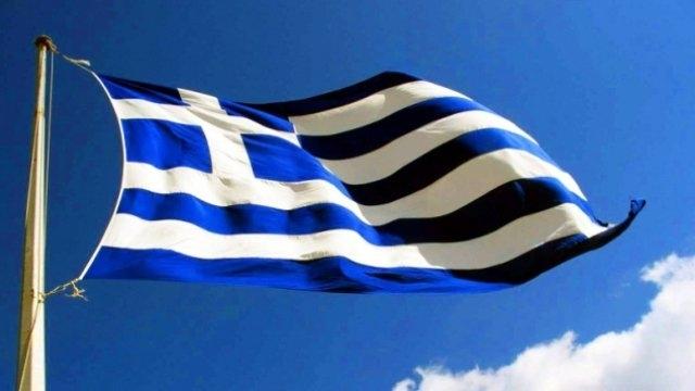Гърците отново излязоха на бунт. Хиляди се събраха в центъра
