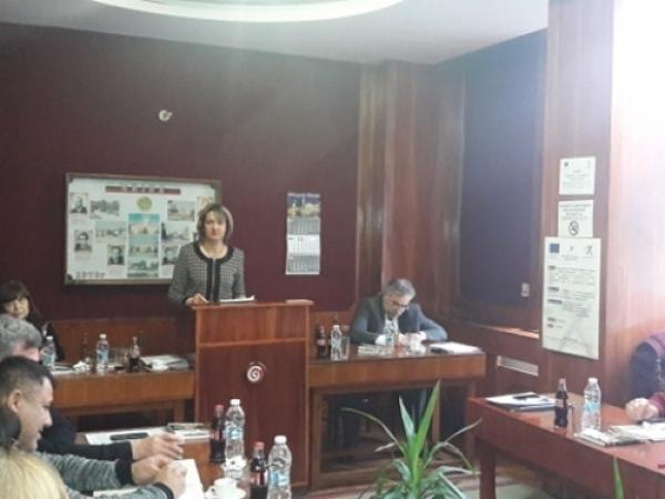 На 16 септември приключи регистрацията на политическите партии и коалиции