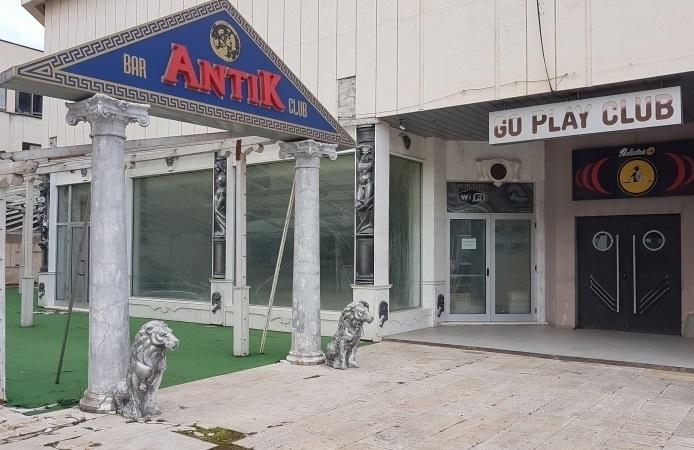 """Мисията невъзможна! Никой не иска да купи култовата дискотека """"Буркана"""" във Враца, НАП обяви трети търг"""