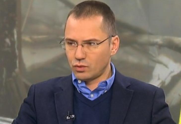 Джамбазки след ужаса във Войводиново: Ще ви донеса едни папки за циганските барони