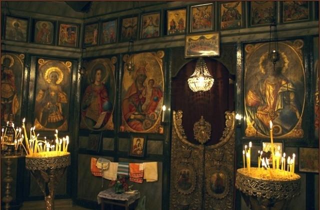 На 16 декември почитаме Свети пророк Агей. Той е старозаветен